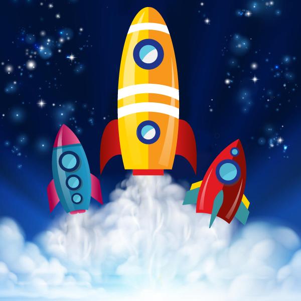Drama Rocket Programs